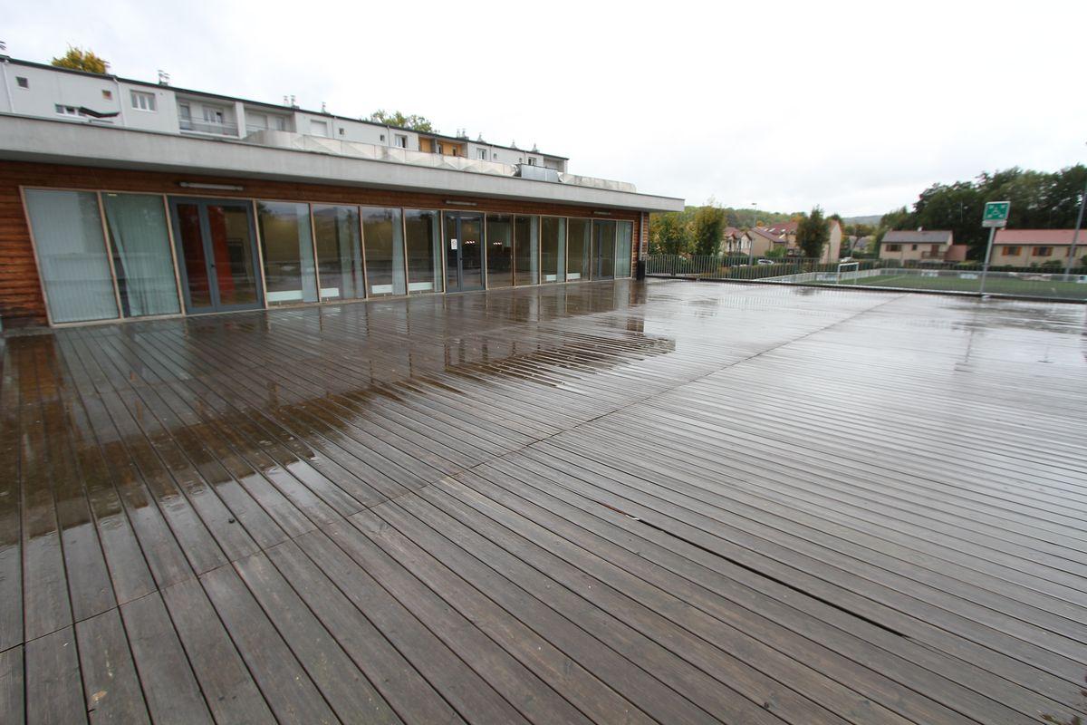 Location De Salles Et De Matériel Terville