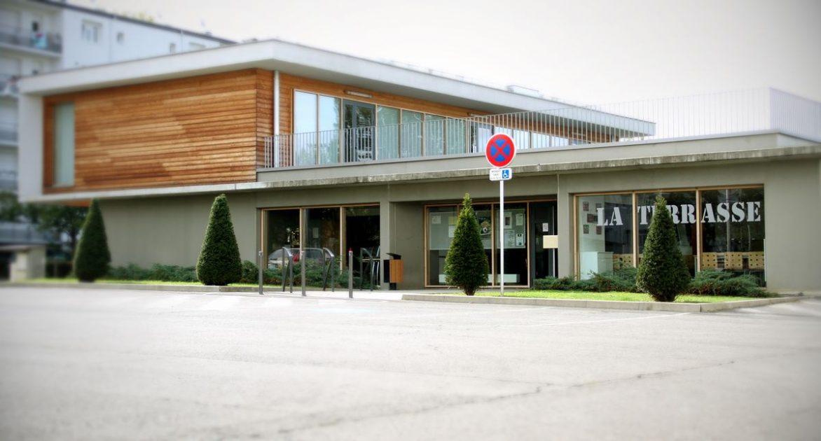 Salle La Terrasse Terville